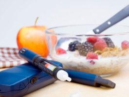 diabete e frutta