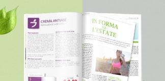 farmacia ciato magazine maggio