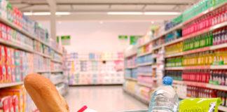 etichette degli alimenti