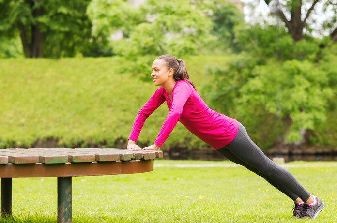 Sport all'aria aperta: guida agli esercizi più efficaci senza attrezzi 2